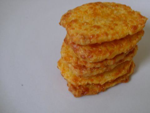... cheese crackers homemade cheese crackers own cheese crackers would